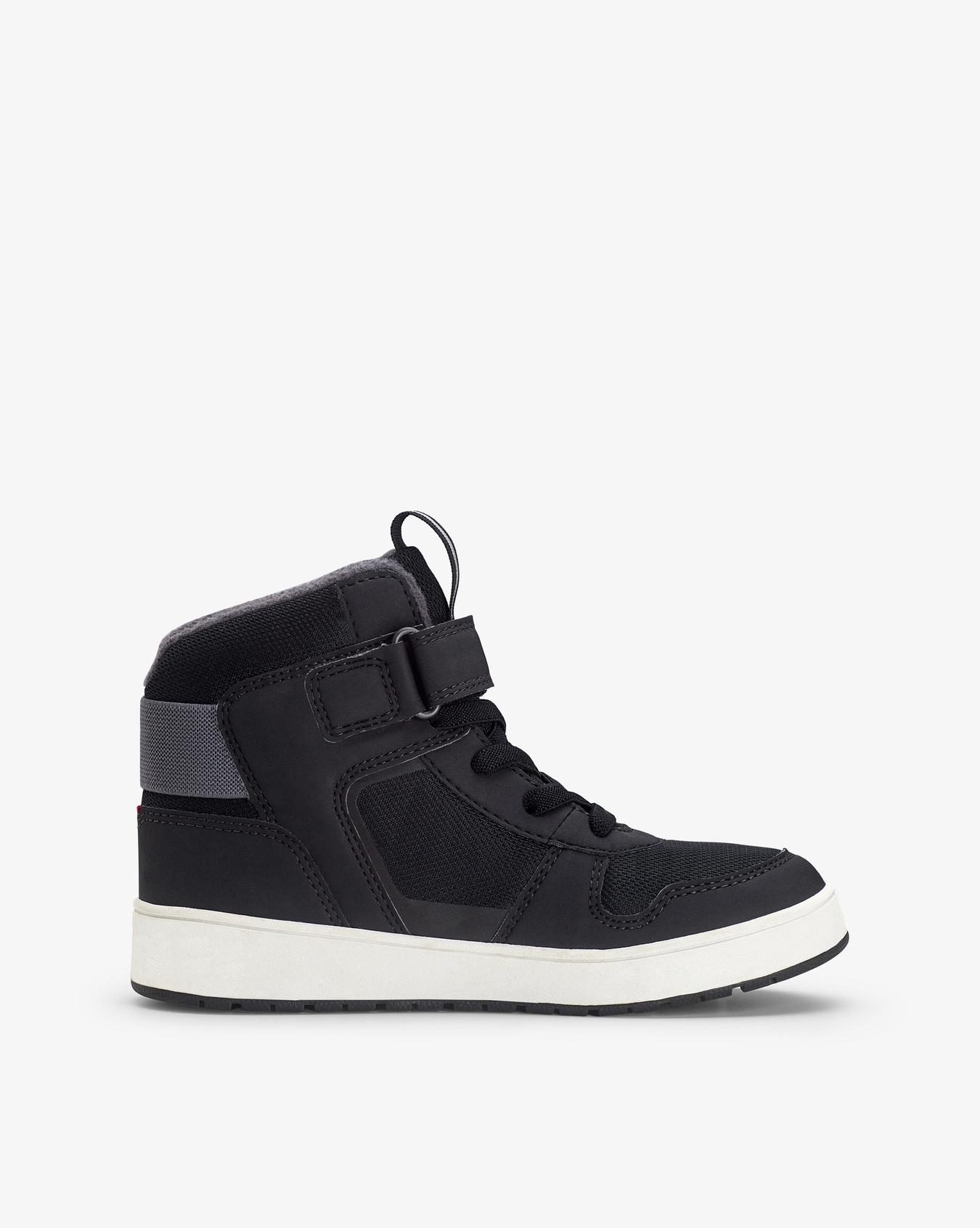 Jack GTX Black Sneakers