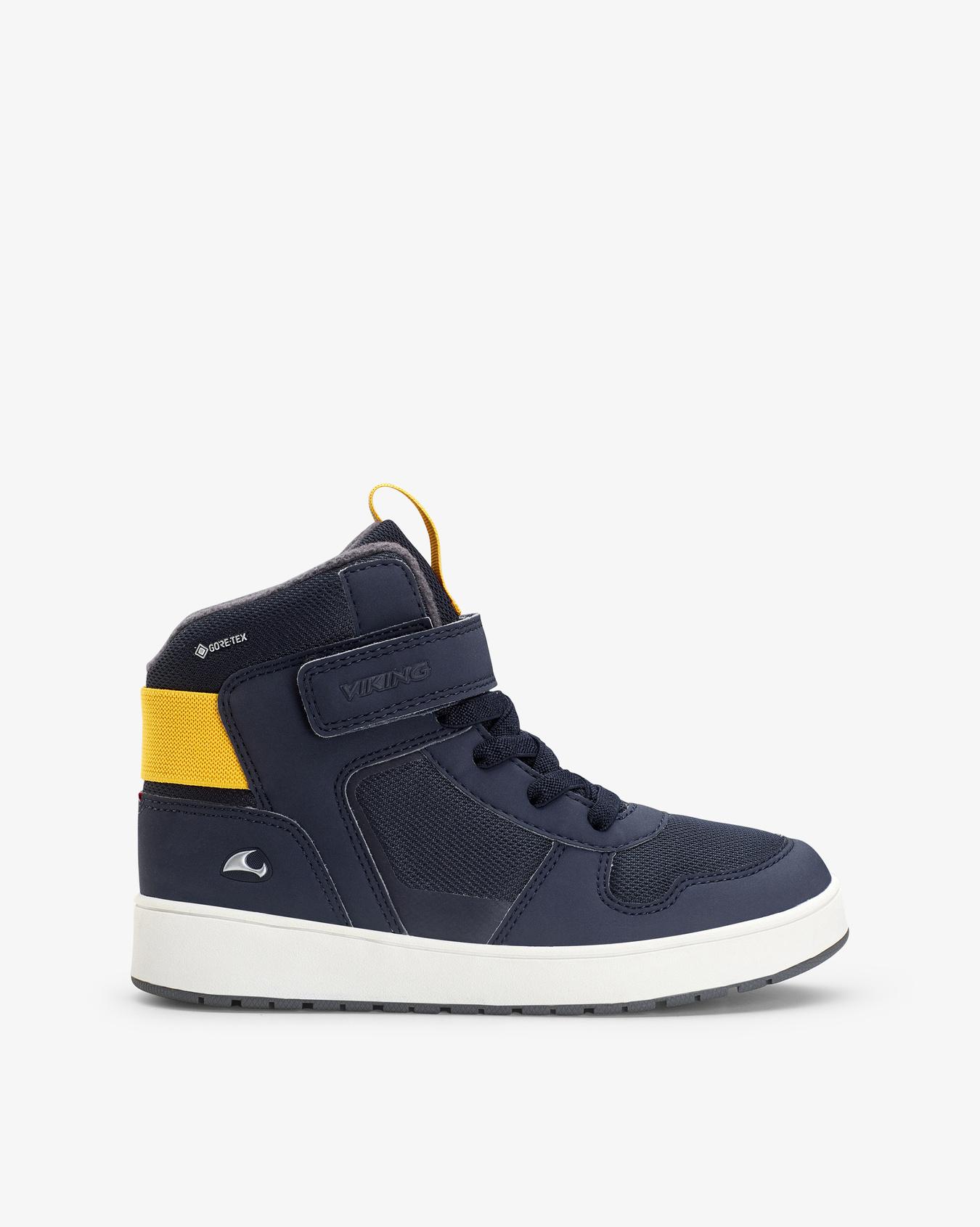 Jack GTX Navy Sneakers