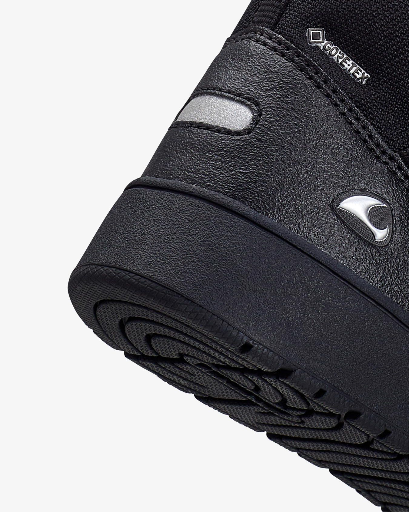 Snofnugg GTX Black Winter Boots