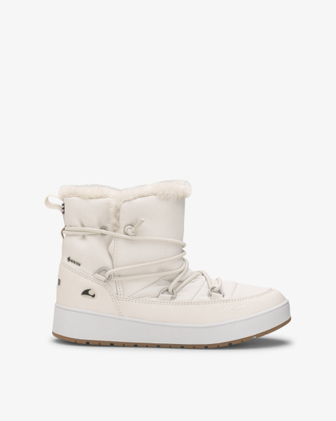 Snofnugg GTX White Winter Boots