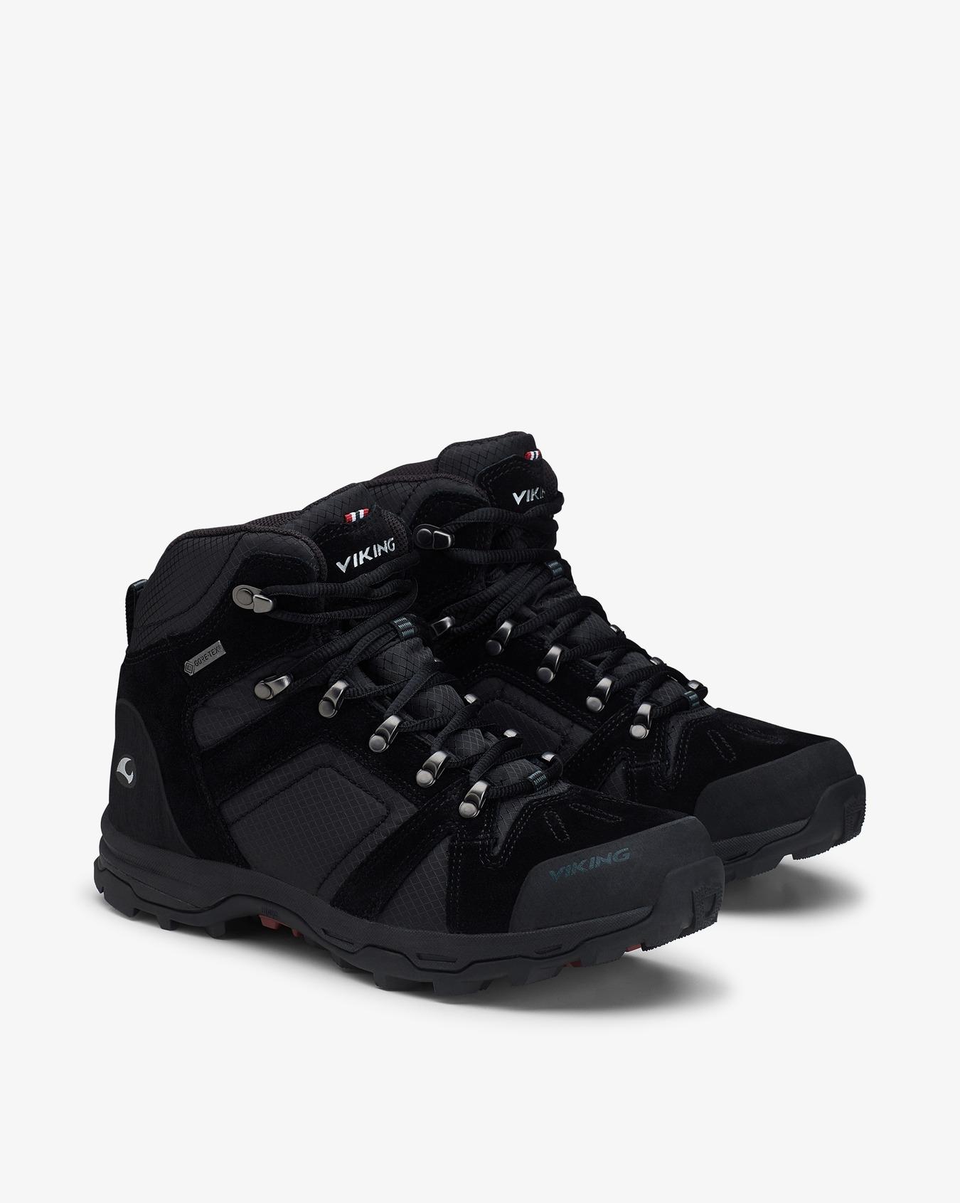 Easy Warm Black/Charcoal Sneaker