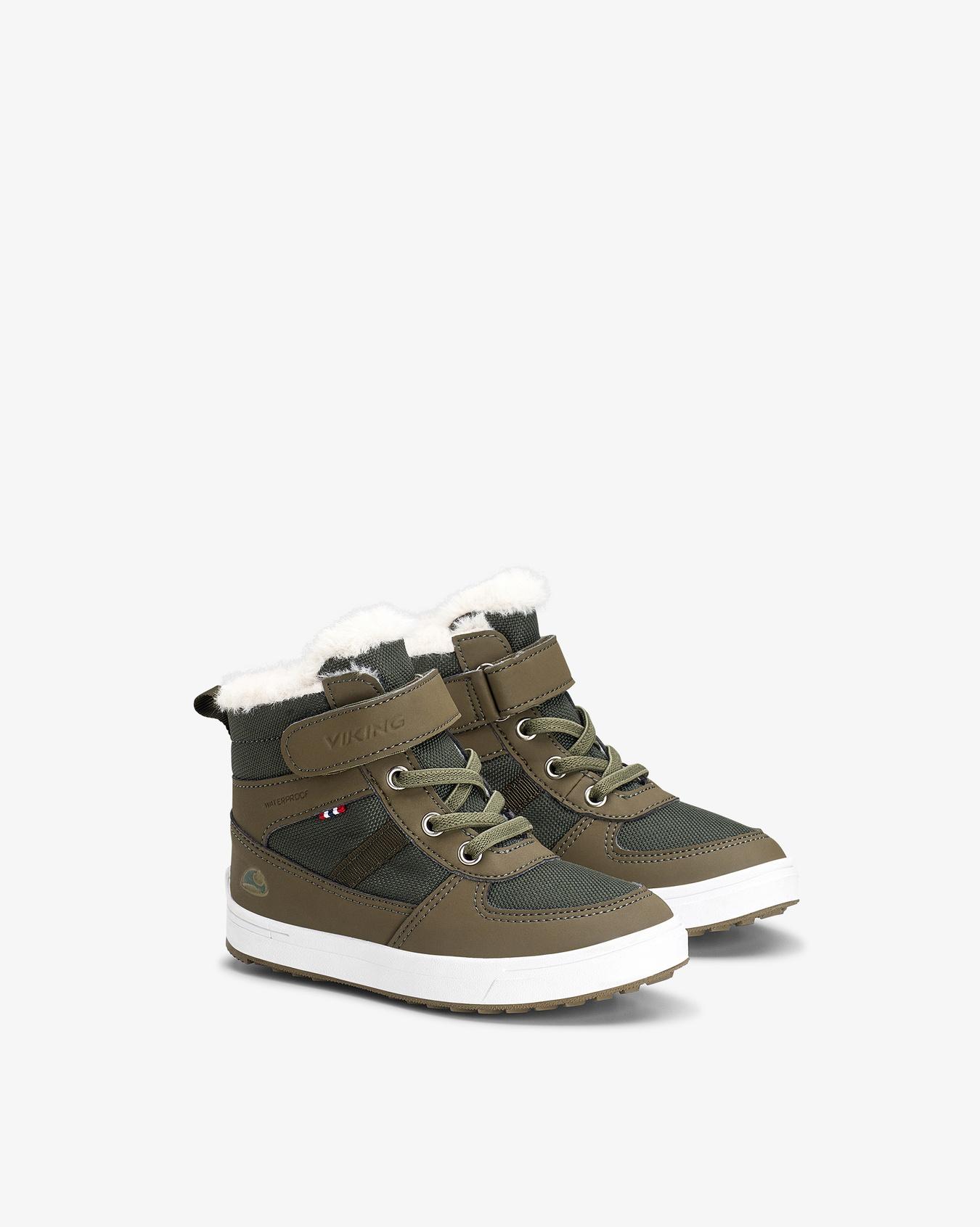 Lucas Green Sneakers