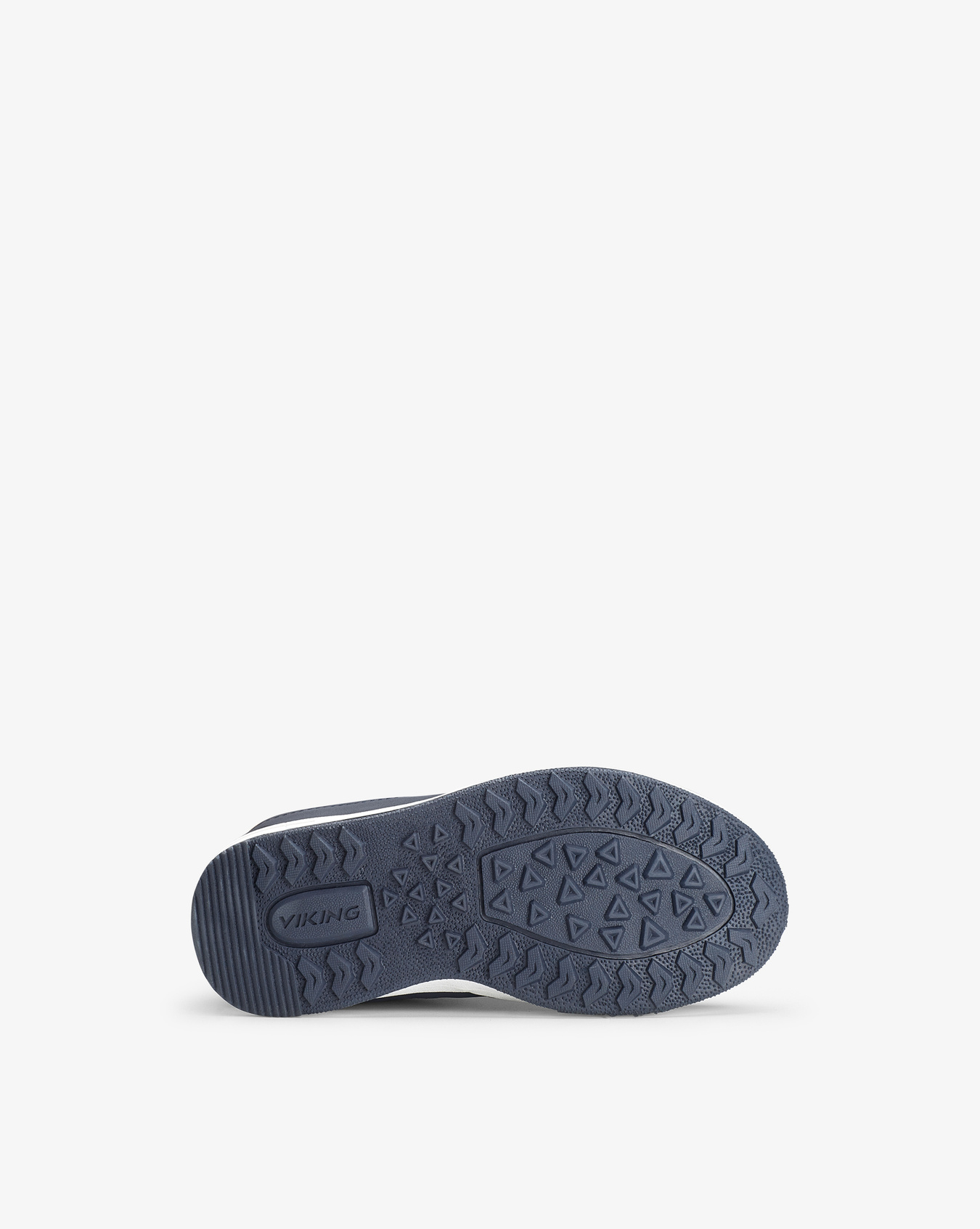 Lucas Navy Sneakers