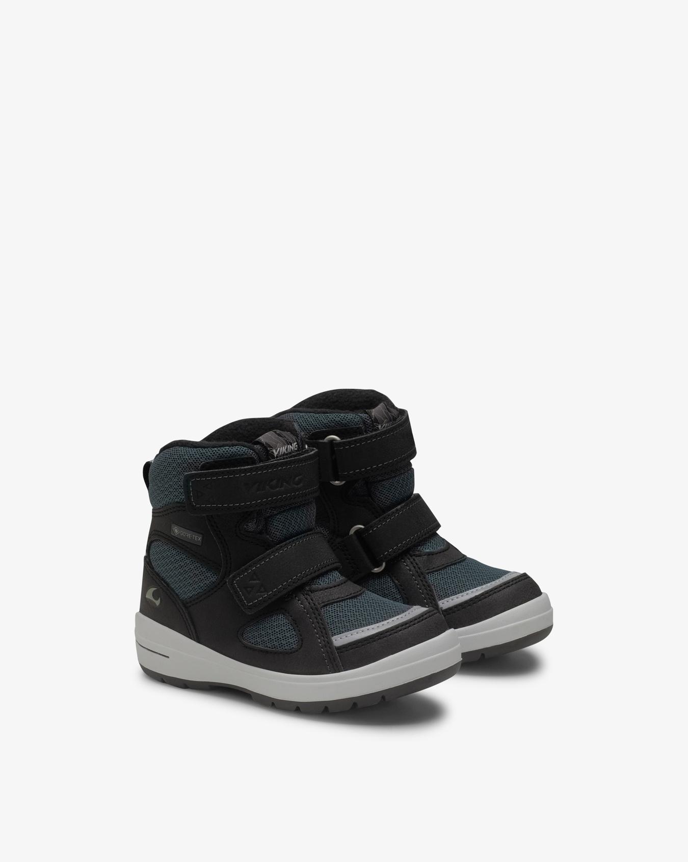 Spro GTX Black Winter Boots