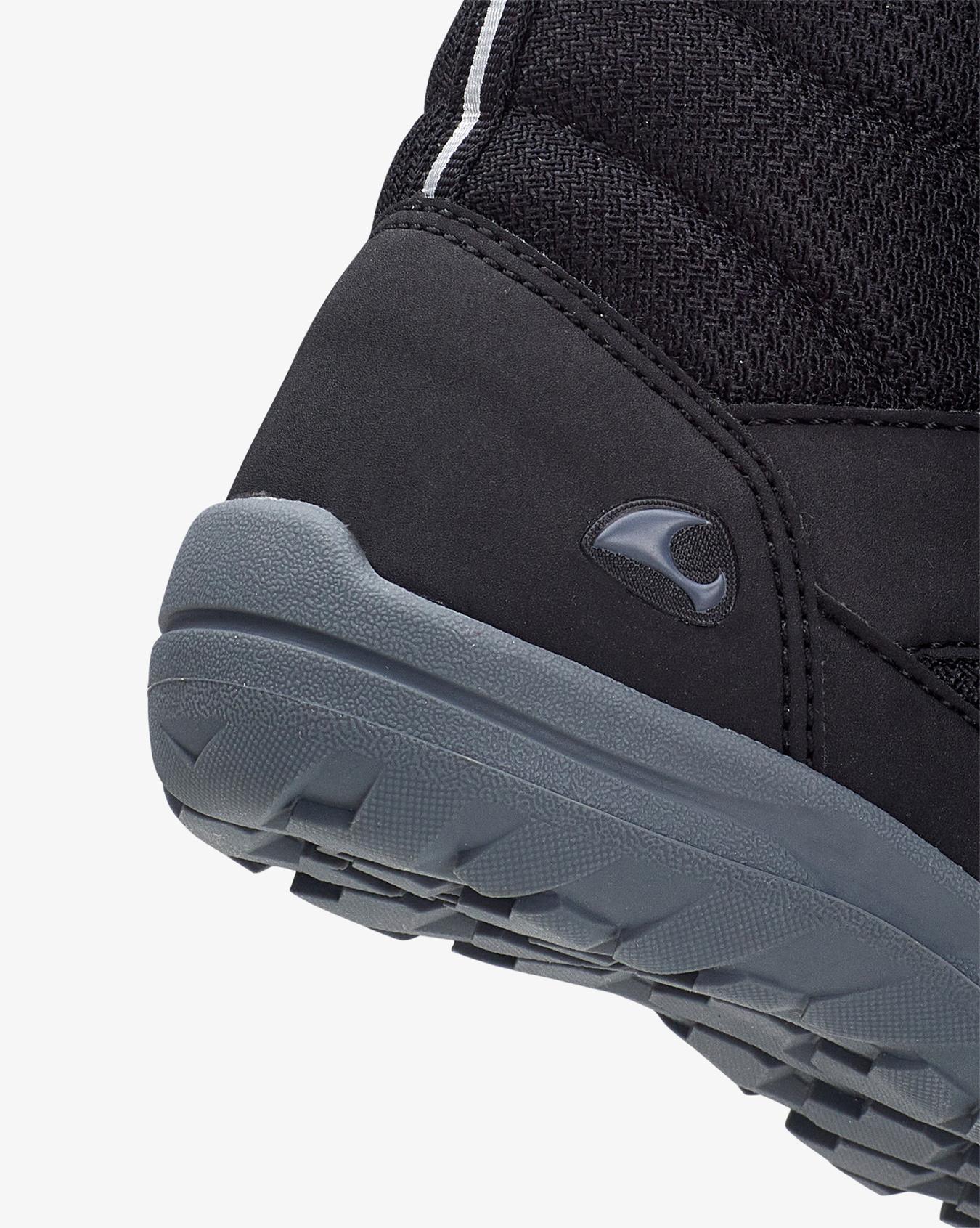 Vang GTX Black Winter Boots