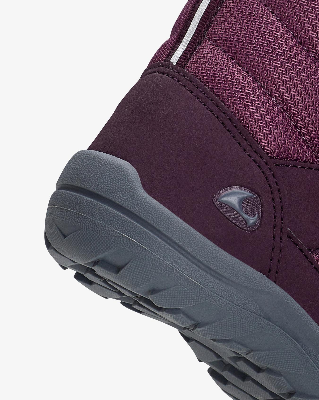 Vang GTX Plum Winter Boots