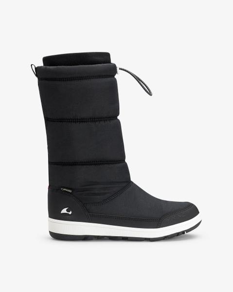 Alba GTX Black Winter Boots