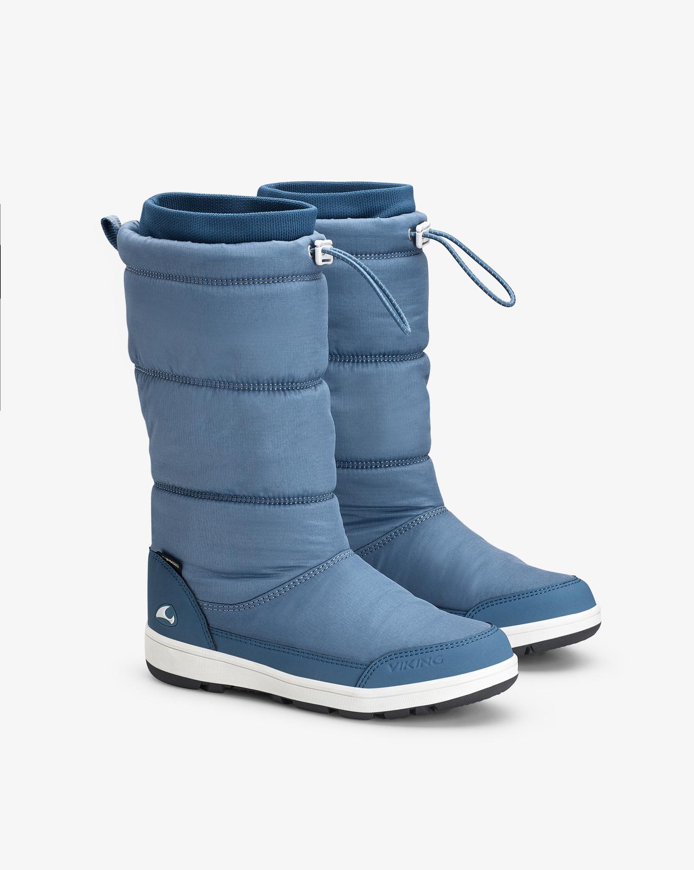 Alba GTX Denim Winter Boots