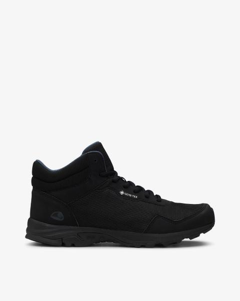 Comfort Light Mid GTX Black Hiking Shoes