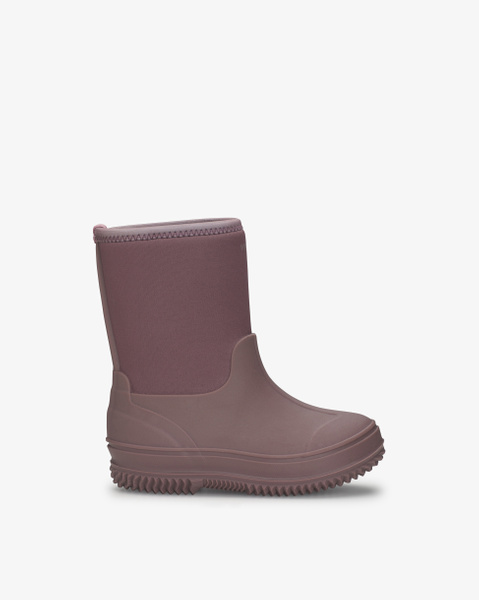 Slush Pink All-weather Boots