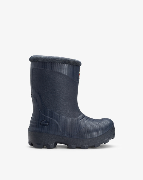Frost Fighter Navy Thermo Boot