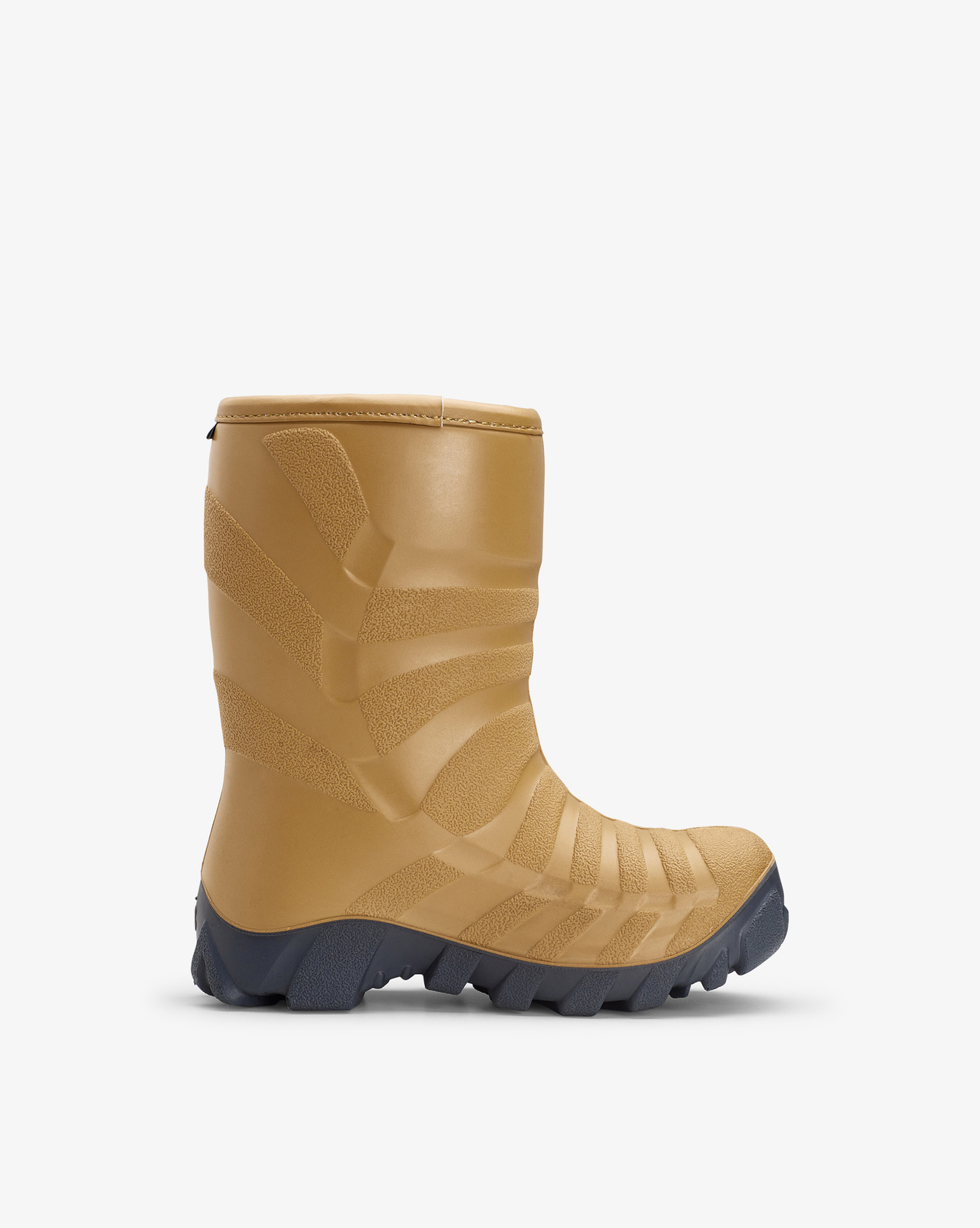 Ultra 2.0 Mustard Grey Thermo Boots