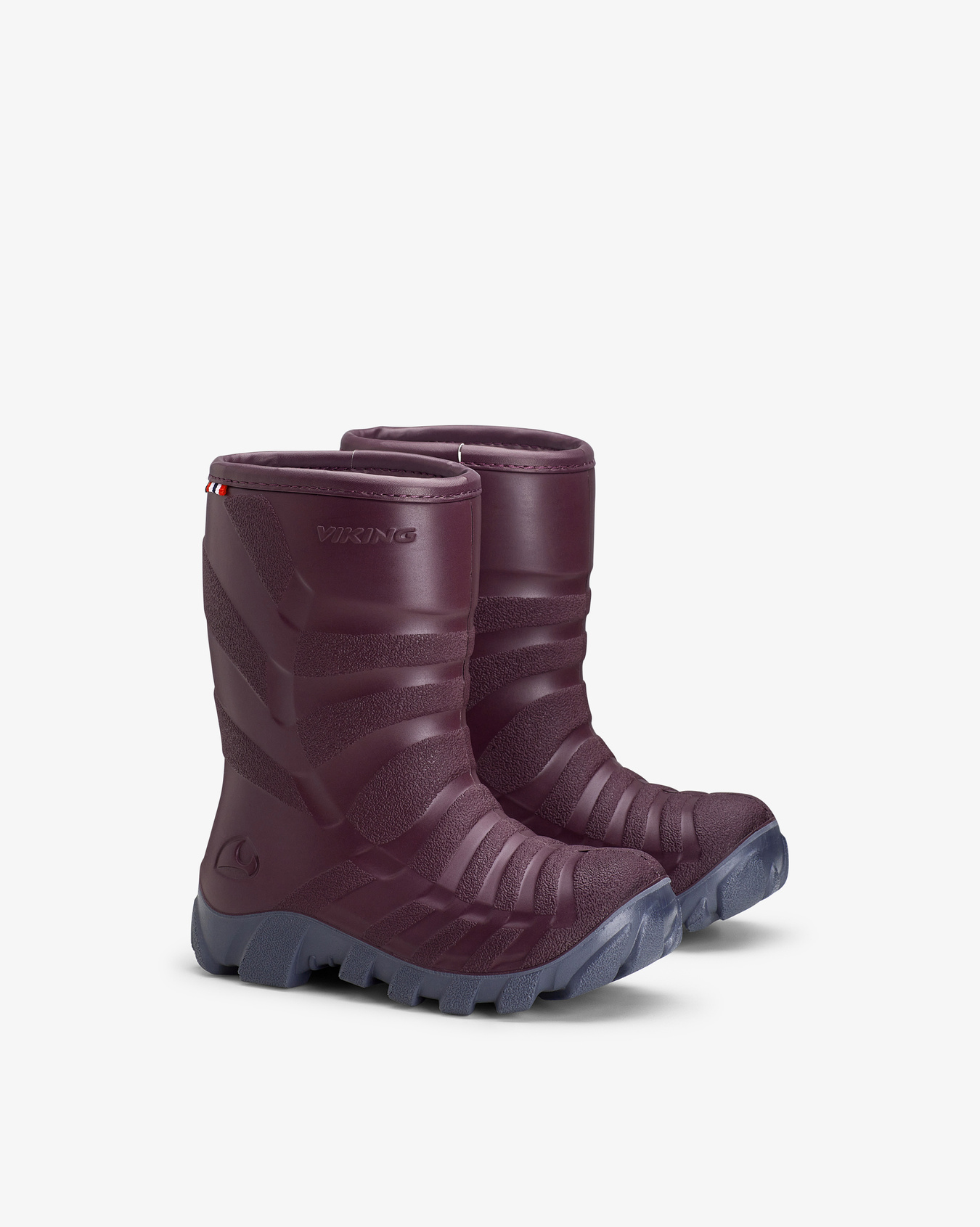 Ultra 2.0 Grape Grey Thermo Boots
