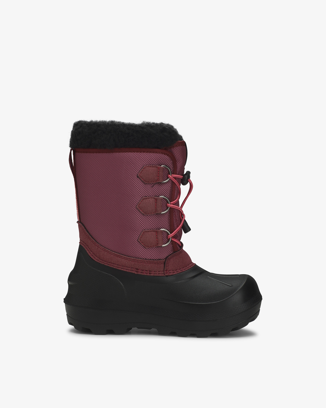 Istind Pink Thermo Boots