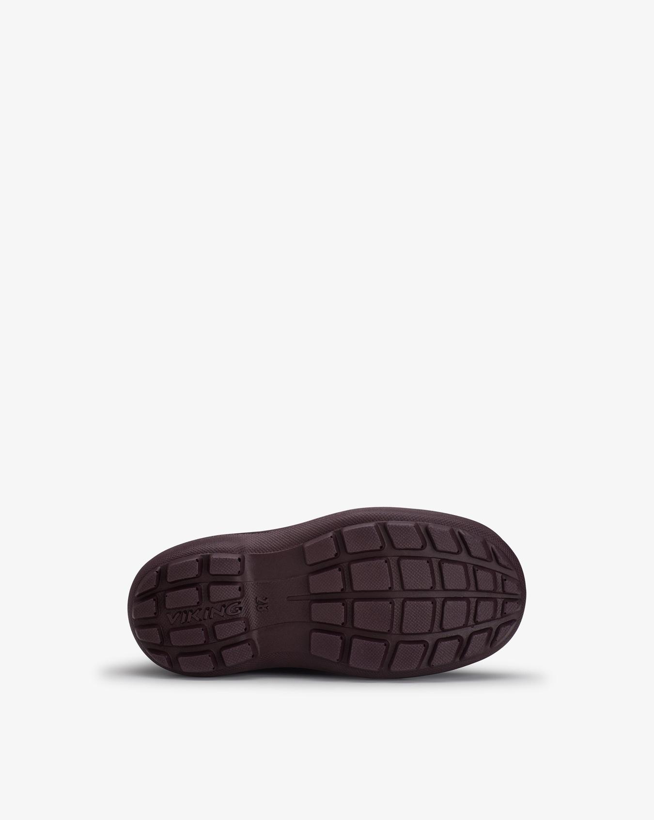 Supra Warm Bordeaux Thermo Boots