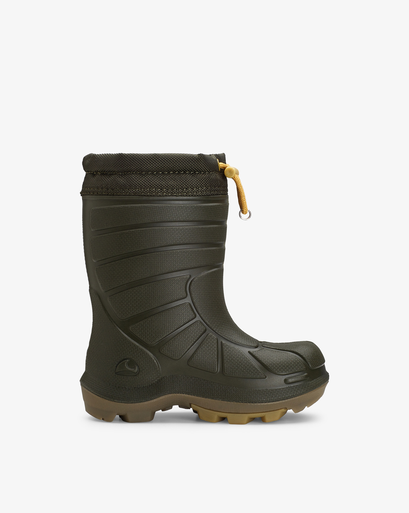 Extreme Hunting Green/Khaki Thermo Boots
