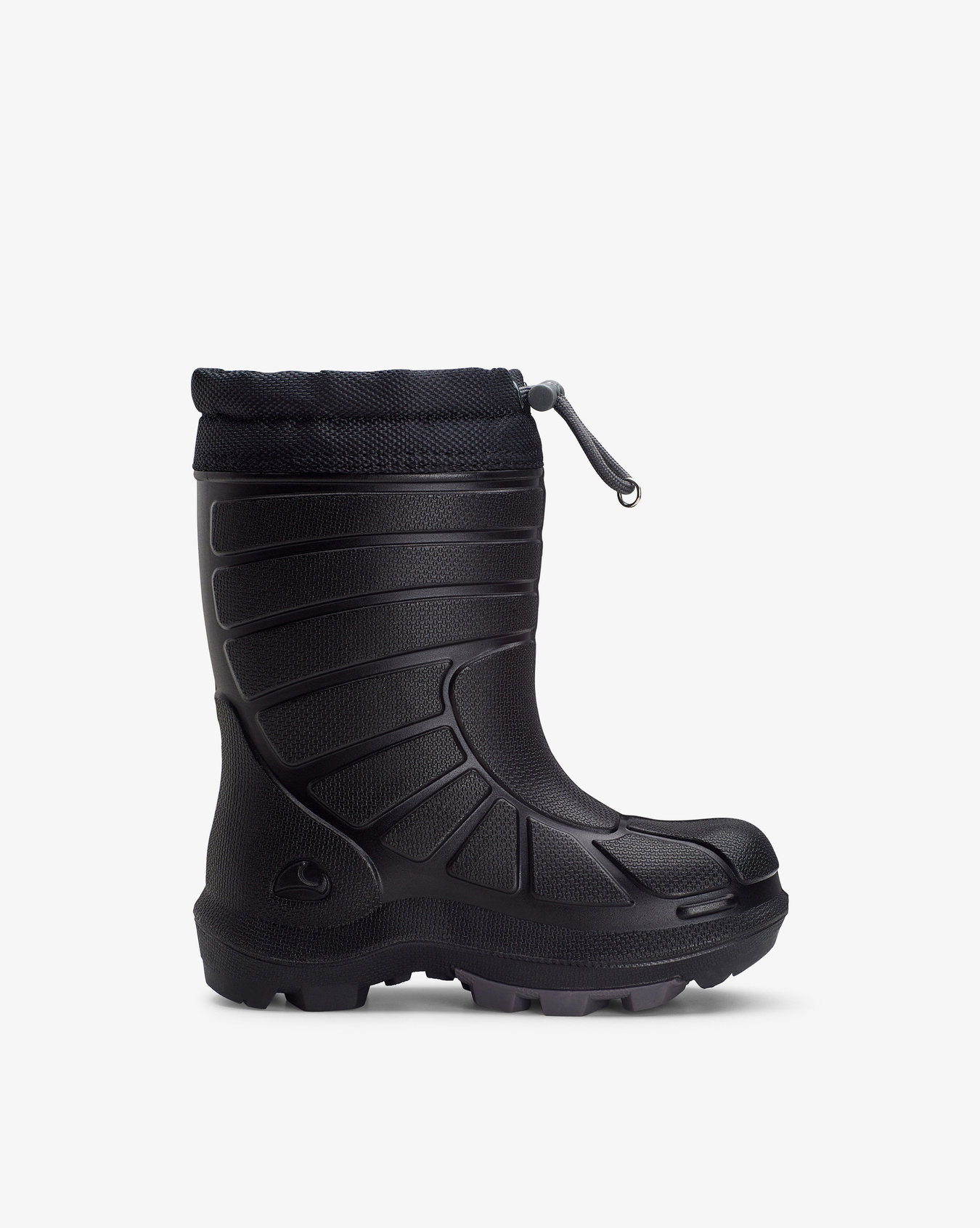 Extreme Black Charcoal Thermo Boots